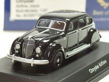 BOS Chrysler Airflow, schwarz - 87130 - 1:87
