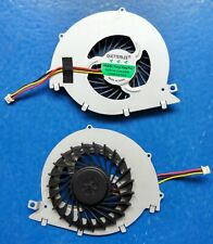 New for SONY VAIO SVF15 SVF15E SVF152 Laptop cpu cooling fan AB08005HX080300