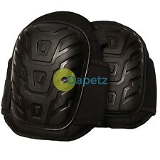 Heavy Duty Knee Pads Pro Soft Gel Filled Kneepads Protectors Safety Work Wear