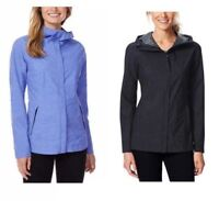 SALE! 32 Degrees Cool Women's Waterproof Rain Jacket VARIETY SIZE & COLOR - B43