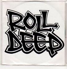 (EP416) Roll Deep, The Avenue - 2005 DJ CD