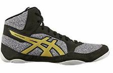 Asics Unisex Snapdown 2 Wrestling Shoes 11.5, White/Rich Gold