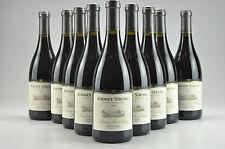 12--Bottles 2013 Rodney Strong Estate Pinot Noir
