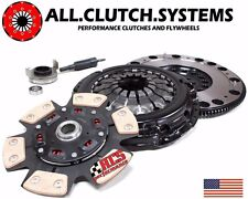 ACS Mega Stage 3 Clutch Kit+Flywheel for 2013-16 Scion FR-S/Subaru BRZ 2.0l FA20