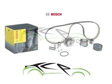 BOSCH ZahnriemenSatz Zahnriemen Wasserpumpe Audi Q5 2.0TDI CAGB CAGA CAHB CAHA