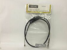 KTM 250/350/420/495 1981-1982 Front Brake Cable Terrycable 2211
