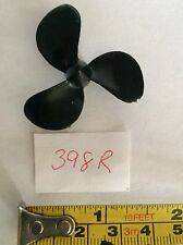 Billing Boats Spares BF398R Propeller Plastic 40mm x3mm old shop stock