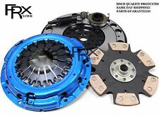 FRX STAGE 3 CLUTCH KIT+LITE FLYWHEEL SUBARU IMPREZA WRX LEGACY 5 SPEED TURBO 2.5