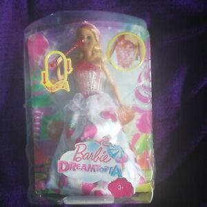 Barbie Dreamtopia - Sweetville Princess
