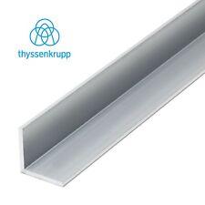 Alu Winkel Winkelprofil Aluminium Aluwinkel Aluprofil Kantenschutz L-Profil Almg