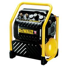 DeWalt DPC10QTC 1100W Mid Pressure Super Quiet Compressor 240V