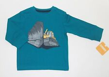 Gymboree Baby Boy Long Sleeve Tee Size 6-12 months