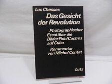 Luc Chessex: Das Gesicht der Revolution