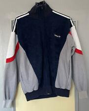"Vintage 80"" Veste Adidas Laser Challenger Ventex 168"