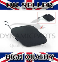 FRONT BUMPER TOW TOWING EYE HOOK COVER CAP FOR FORD TRANSIT MK8 1892565 2014>