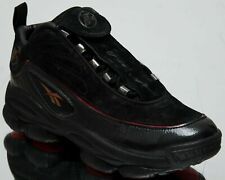 Reebok Iverson Legacy Mens Black Active Low Top Lifestyle Sneakers CN8404
