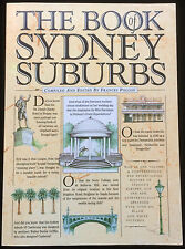 Book of Sydney Suburbs History Abbotsford to Zetland Over 400 Frances Pollon