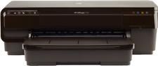 HP Officejet 7110 Großformat Tintenstrahldrucker - Schwarz (CR768A#A81)
