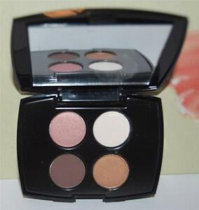 LANCOME Daylight/Dirty Pink/Bikini Golden/Couture Color Design Eye Shadow Quad