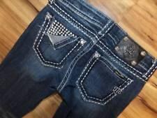 Womans misses MISS ME jeans pants size 27 X 30.5' skinny 27 X 30 .5'