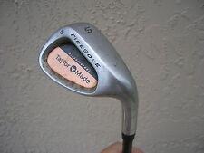 TaylorMade Firesole Nickel Steel Single SW Bubble M-70 Graphite  (Senior) Flex