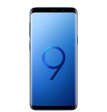 Samsung G965 Galaxy S9 - 64GB - Blau  (Ohne Simlock)