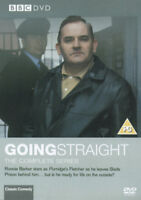 Going Straight: The Complete Series DVD (2004) Ronnie Barker cert PG ***NEW***