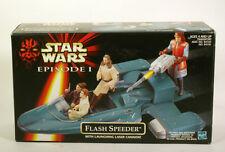 Star Wars EP1 Flash Speeder mib