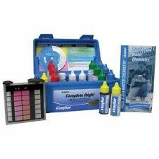 K-2005 Complete High DPD Professional Test Kit