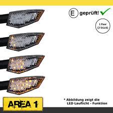 LED Blinker Honda NC700 X, NC 700 S, SLR 650,  MSX 125(B20)