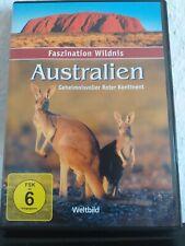 DVD Faszination Wildnis - Australien