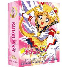 Hot Rare A Deck Poker Japan Cartoon Pretty sold Sailor Moon セーラームーン playing card