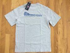 Nwt Men's Vineyard Vines Lax Line Lacrosse Whale Pocket T-Shirt M, L Or Xl $42