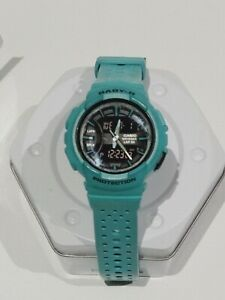 baby g watches ladies Model 5510 - Green