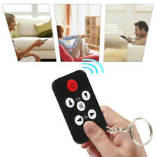 Mini Keychain Universal TV Remote Controller for Sony Panasonic Samsung Toshiba