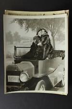 5 ORIGINAL 1953 BY THE LIGHT OF THE SILVERY MOON MOVIE PHOTOS~DORIS DAY~