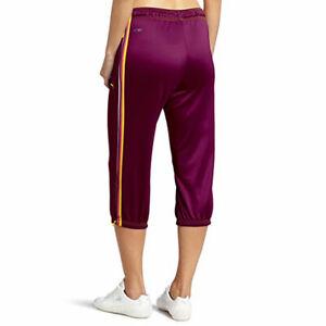 PUMA Women's Performance 3/4 Pants Magenta Purple size M $45