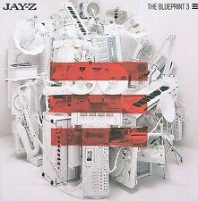 Blueprint 3 - Jay Z (CD Used Very Good)
