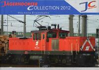 Jagerndorfer 2012 Catalogue