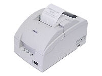 Epson Tm-U220Pd Point of Sale Dot Matrix Printer