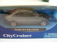 AUDI A4 SALOON GRISE ~  NEUF