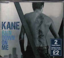 Kane-Rain Down On Me cd maxi single