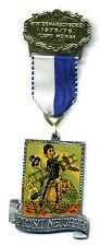 Orden Anhänger Auszeichnung Wintermarschserie 1975 / 1976 Tuspo Weimar M_376