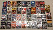 39 Pcs Lot 1:64 Racing Die Cast Misc Years NASCAR, Action, Goodwrench + More