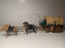 Playmobil huifkar 3154 3243 3278 western cowboy (9039)