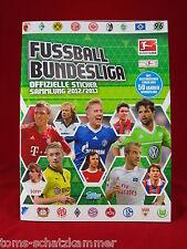 Topps Bundesliga 2012/2013 Album Leeralbum BL 12 13