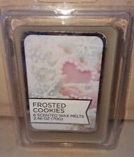 Frosted Cookies Scented Wax Melts 6 cubes 2.46 oz