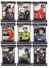 ^2010 Main Event PURPLE PARALLEL #35 Brian Vickers BV$7.50! #21/25! SCARCE!