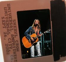 SHERYL CROW Soak Up the Sun Strong Enough All I Wanna Do Easy HOME SLIDE 19