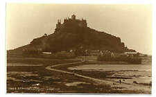 Collectable Judges Ltd Unposted Cornwall & Scilly Isles Postcards